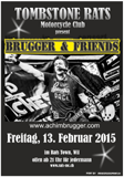 Brugger and Friends